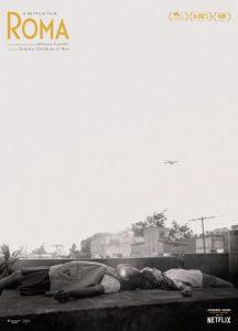 Película Alfonso Cuarón Netflix