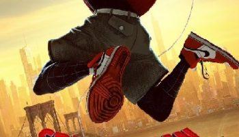 SpiderMan Un Nuevo Universo 2018