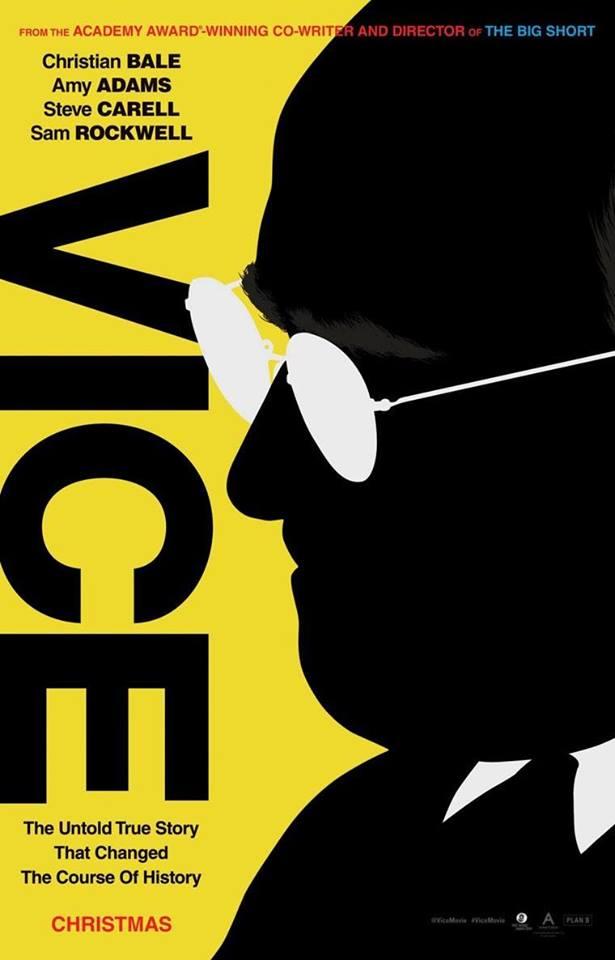 """Nominaciones de los Globos de Oro 2019: """"Vice"""", la película más nominada"""