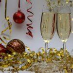 Bebidas ideales para celebrar