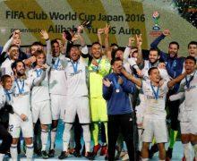 El conjunto merengue ha conqsuitado el Mundialito en seis ocasiones