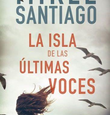 Thriller de Mikel Santiago