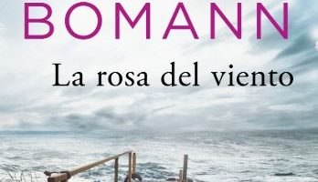 La rosa del viento - Grandes novelas de Maeva