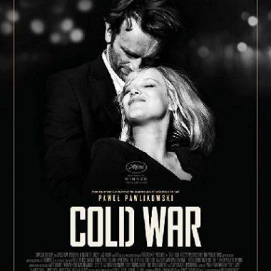 Guerra Fría Pawel Pawlikowski pelicula