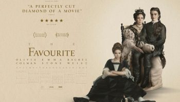 The Favourite pelicula yorgos lanthimos
