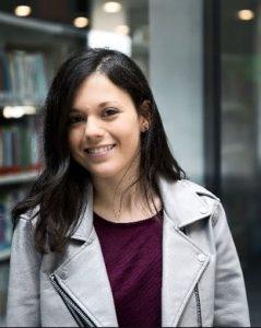 María Reig publica su primera novela histórica