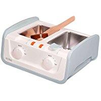 método depilación, efectivo y duradero, frío y caliente