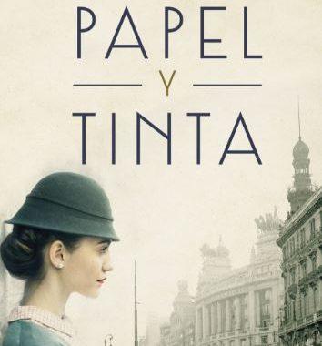 Papel y tinta, novela histórica
