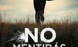 No matarás, una novela negra llena de misterio