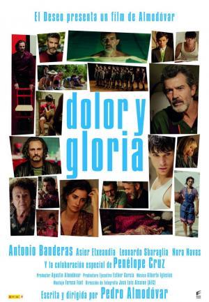 """Crítica de """"Dolor y Gloria"""", de Pedro Almodóvar: El drama de un director"""