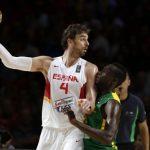 Mundial de baloncesto China 2019: España tuvo suerte en el sorteo