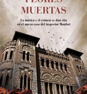 Flores muertas, nueva novela negra