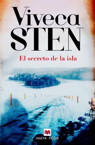 """Reseña de """"El secreto de la isla"""", de Viveca Sten"""