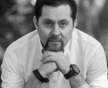 Ramón Campos publica su primera novela