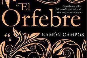 Primera novela de Ramón Campos