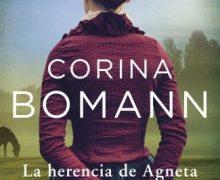 Corina Bomann publica nueva novela