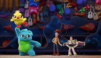 Ver online Toy Story 4