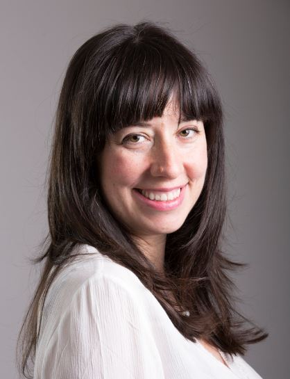"Entrevista a Susana López Rubio, autora de ""Flor de Sal"""