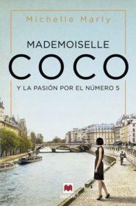 Historia basada en la vida de Coco Chanel