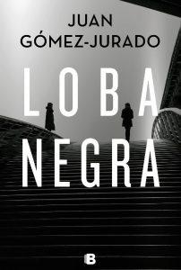 Lobra negra, la ficción de Juan Gómez-Jurado