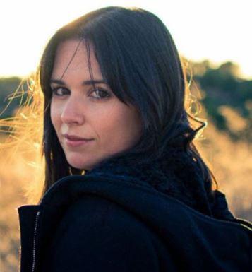 Alice Kellen, autora de novelas románticas