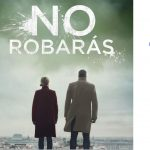 """Reseña de """"No robarás"""", de Blas Ruiz Grau"""