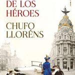 El destino de los héroes, ficción histórica
